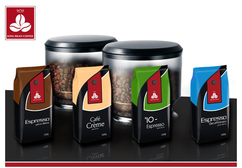 King Bean Coffee