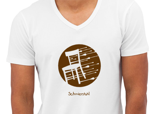 deichnetz art edition T-Shirt